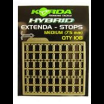 Korda Extenda Stops Medium - Pz 108 - KORKEXSM