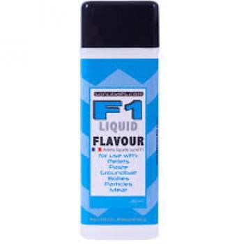 Liquid Flavours 250ml F1 SONUBAITS BETSLF/F1