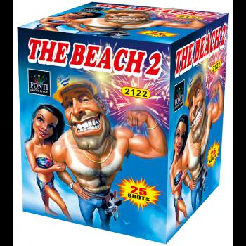 Spettacolo The Beach2  25 lanci Fonti FONF2122