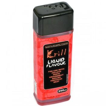 Liquid Flavours 250ml Krill SONUBAITS BETSLF/K
