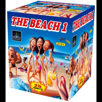 Spettacolo The Beach1  25 lanci Fonti FONF2121