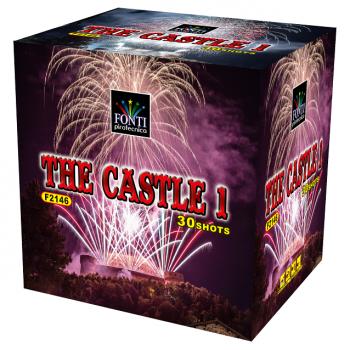 Spettacolo The Castle1 30 lanci FONF2146