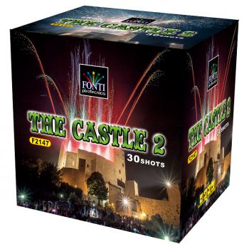Spettacolo The Castle2 30 lanci FONF2147