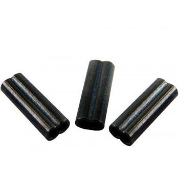 Starbaits Carps Crimps - Anelli per loop rigs di Nylon - SEN02013