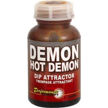 "Dip Attractor- Starbaits ""Demon Hot Demon 200ml - SEN63201"