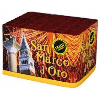 Spettacolo San Marco D'oro 63 lanci Borbonovo RAZ2389B