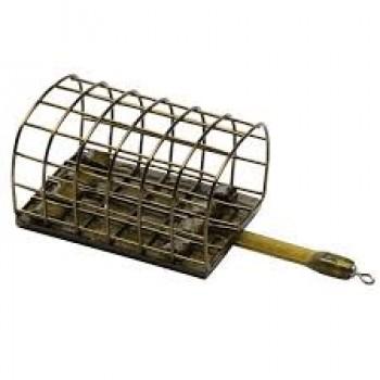 DRENNAN Pasturatori Stainless Cage Oval MILTF0CF