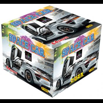 Spettacolo Space Car 64 lanci FONF1565