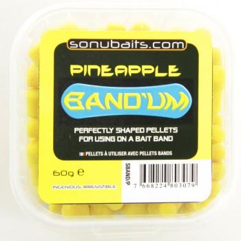 Band'ums Pineapple SONUBAITS BETSBAND/P