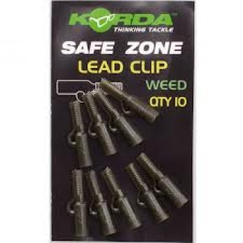 Lead Clips Weed KORDA KORKLCSW
