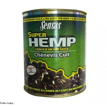 Canapa SENSAS Super Hemp SEN09858