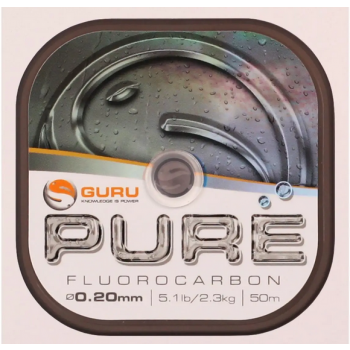 PURE FLUOROCARBON GURU KORGFC