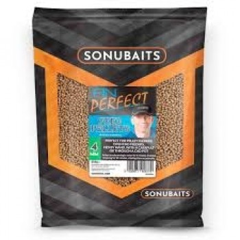 SONUBAITS Pellet Fin Perfect 2mm BETS0790002
