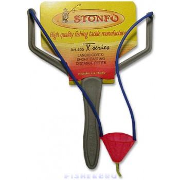 Fionda STONFO Lancio corto CMT450097
