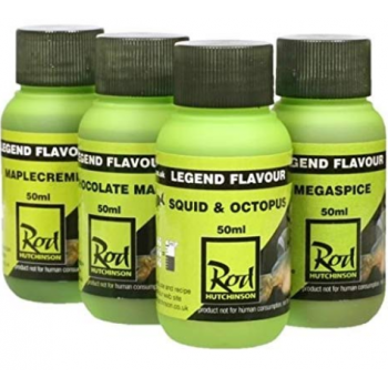 ROD HUTCHINSO Aromi Flavour Legend 50ml DREHB