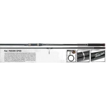 Canna Fusion Spod 12' 5lb TRA158-69-365