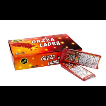 GAZZA LADRA  Batterie di petardi Flash RAZ111