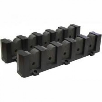 Horizontal Rod Rack Trabucco TRA100-01-000