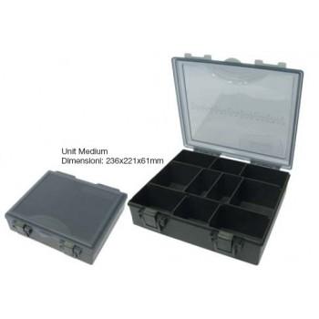 Scatola K-Box Unit Medium K-KARP TRA190-74-120