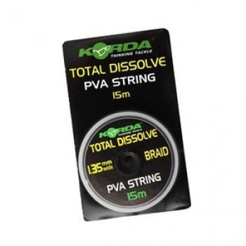 Total Dissolve PVA string 15m KORKPS