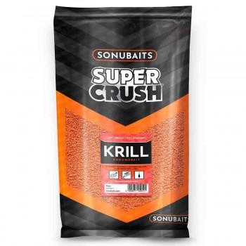 Sonubaits Feed Pellets KRILL 2 mm BETS0800007