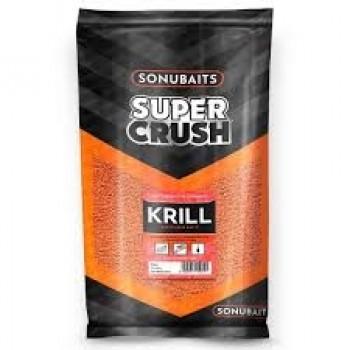 SONUBAITS Pastura Super Crush Krill 2kg BETS0770011