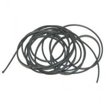 Korda Silicone Tubing - Weedy Green - 0.5mm x 0.25mm - 1,5 m- KORKS05G
