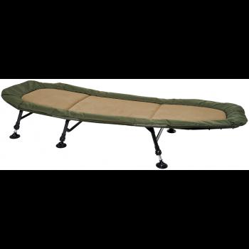 LETTINO Bedchair Starbaits STB 6 Gambe AEN35872