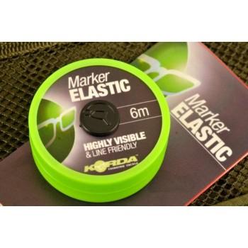 KORDA Marker Elastic - 6mt - KORKME