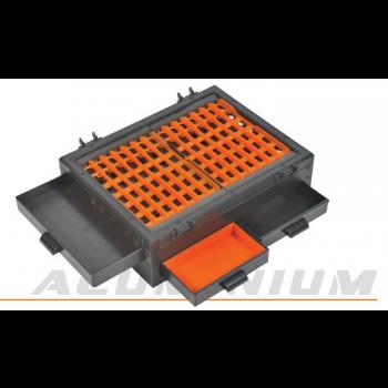 MK4 Modulo in alluminio 3 cassetti abs MK4-M0500