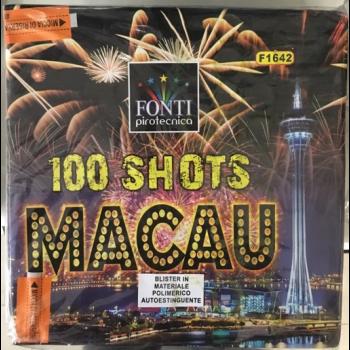 Spettacolo Macao Fonti 100 lanci FONF1642