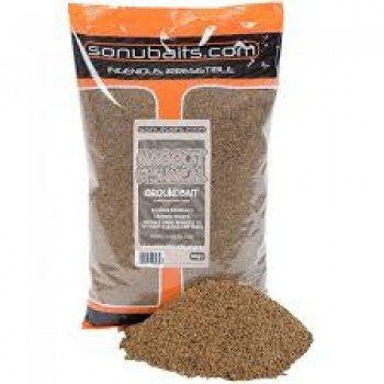 Pastura Maggot Fishmeal Sonubaits BETSS/MAG