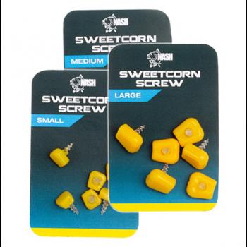 Sweetcorn Crew NASH KEVSWE