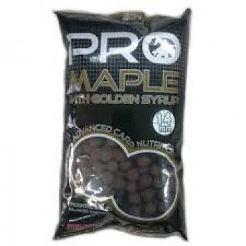 Probiotic mapple boilies 20 MM Starbaits SEN31387
