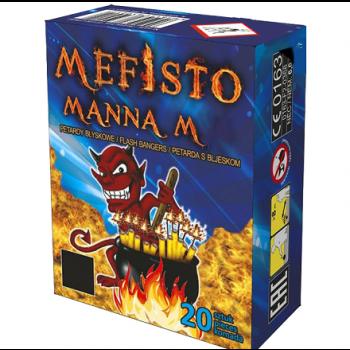 Mefisto Manna M30 new CENMAN2