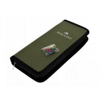WALLET FOR CARP RIGS  LAIAIX-0395A