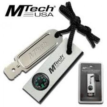 Magnesium Fire Starter Mtech usa  AREMT-300