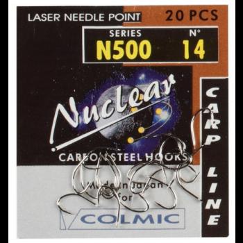 Colmic Ami N 500  Carbon Steel COLAMH