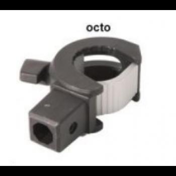 RIVE Bague Clip One Octo D25  MOS708398