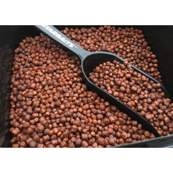 PC MIXED PELLETS STARBAITS 2 KG disponibile in 5 gusti SENMIX