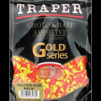 TRAPER Mix Fluo Bread Crumb Rosso  WILTR1026