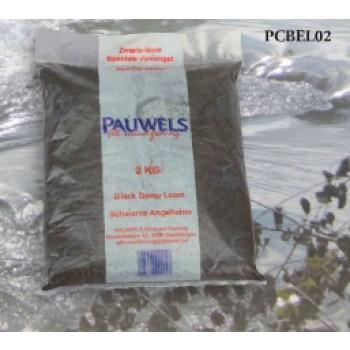 Terra PAUWELS scura 2Kg COLPCBEL02