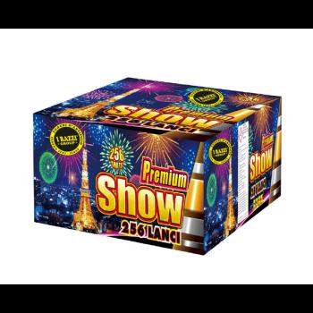 Spettacolo Premium Show 256 lanci FONF0001
