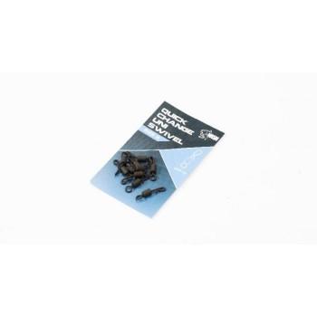 Nash Quick change uni Swivel n. 8 KEVT8088
