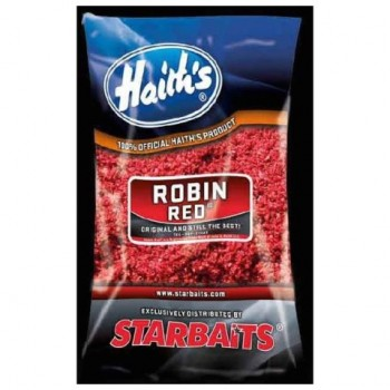 Haith's Robin Red Starbaits 1kg SEN27232