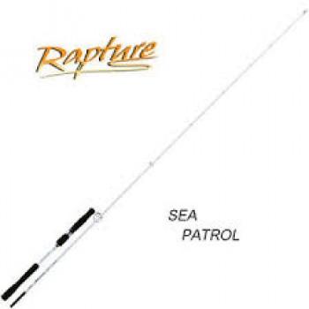 Canna Sea Patrol 2.30 m 10-60 gr TRA169-17-300