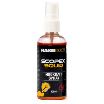 NASH Scoppex Squid Hookbait Spay KEVB6857