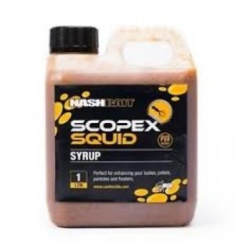 Nah Scoppex Squid Syrup 1 L KEVB6858