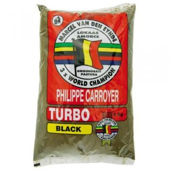 Pastura VAN DEN EYNDE Turbo Black 2Kg TUB34060